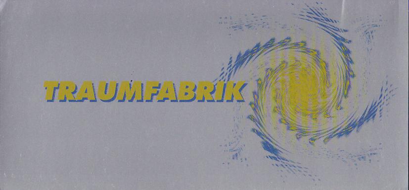 Www Bunteshaus De 30 08 1997 Party Traumfabrik